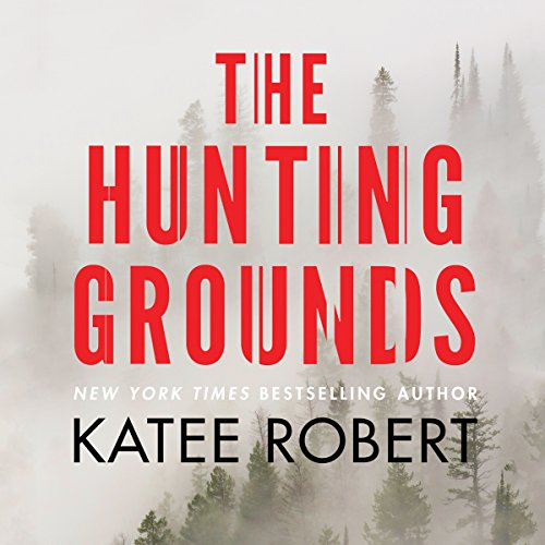 The Hunting Grounds audiobook cover art