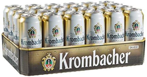 Krombacher Pils, EINWEG (24 x 0.5 l)