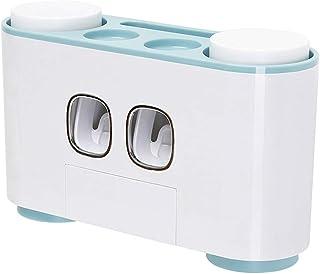 2 pezzi DOITOOOL Portaspazzolino elettrico in ceramica colore: Bianco
