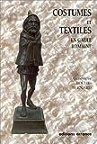Costumes et textiles en Gaule romaine