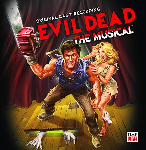 Evil Dead: The Musical (2006 Original Off-Broadway Cast)