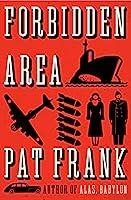 Forbidden Area 0062421832 Book Cover