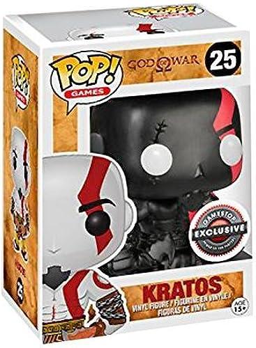 God Of War 5614 POP  Vinyl Fear Kratos Figure by God of War