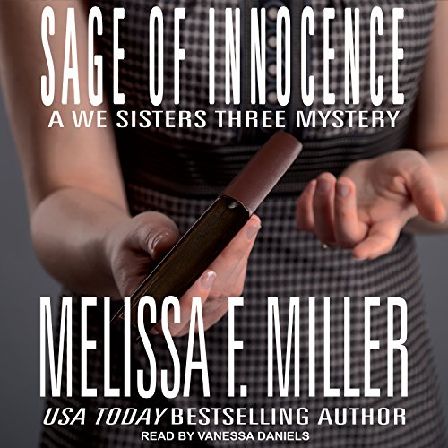 Sage of Innocence audiobook cover art
