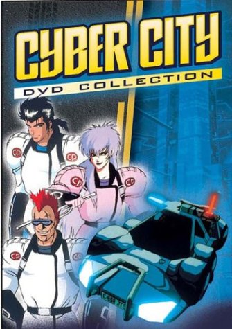 Cyber Courier shipping free shipping City: Max 76% OFF Collection DVD