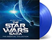 Music from Star Wars Saga - The Essential