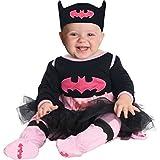 Disfraz de Batgirl para bebé DC Super Friends para Halloween -  -  12 -18 meses