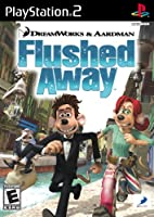 Flushed Away / Game