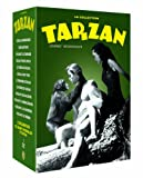 La Collection Tarzan - Johnny Weissmuller - Coffret DVD
