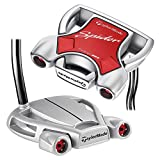 Taylormade Spider Diamond Silver Double Bend Putter Right 34