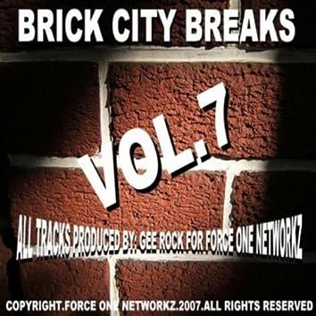 Brick City Breaks vol.7