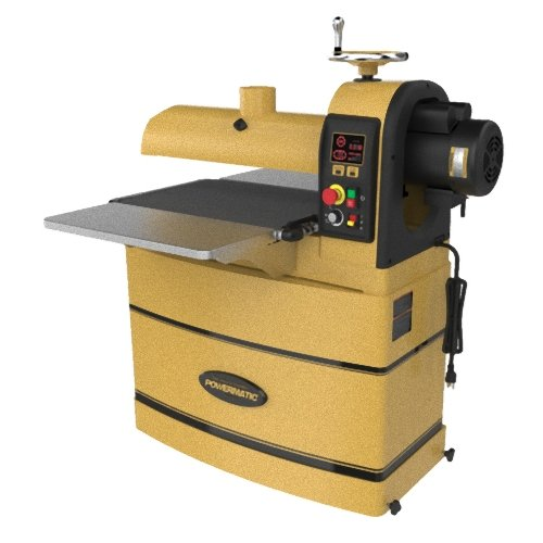 Powermatic PM2244 1-3/4 hp Drum Sander