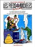 Les Pieds Nickelés, tome 4 - L'Intégrale (Les Pieds Nickelés pompiers ; Les Pieds Nickelés jouent et gagnent )