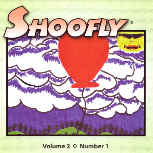 Shoofly, Vol. 2, No. 1 audiobook cover art