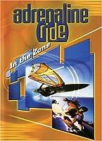 Adrenaline Ride: In Zone [DVD]