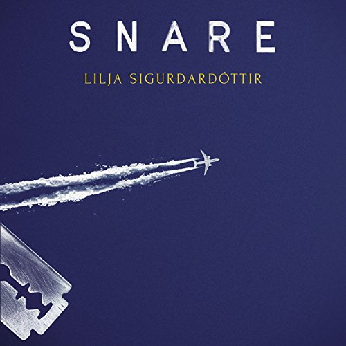 Snare audiobook cover art