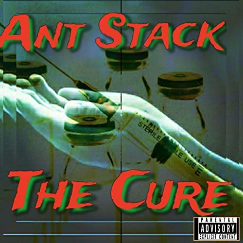 Ant Stack