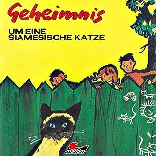 Geheimnis um eine siamesische Katze                   Autor:                                                                                                                                 Enid Blyton,                                                                                        Lena Stepath                               Sprecher:                                                                                                                                 Horst Uhse,                                                                                        Stefan Wille,                                                                                        Claudia Szecesny,                   und andere                 Spieldauer: 48 Min.     1 Bewertung     Gesamt 1,0