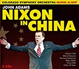 Nixon In China (Dir. Marin Alsop)