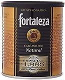 Café Fortaleza Café Molido Supremo - 250 gr