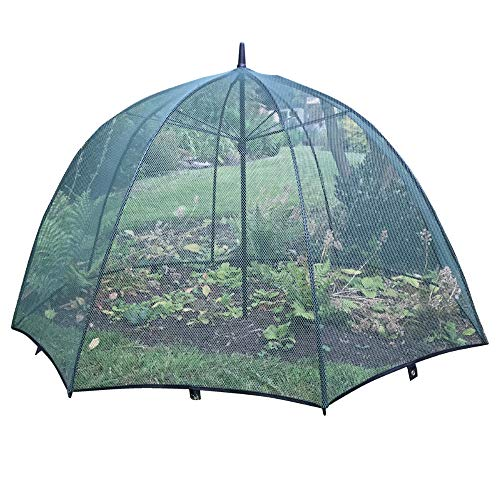 GardenSkill Pop n Crop Plant Umbrella