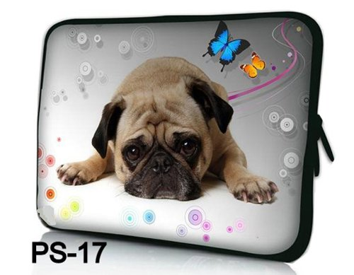 Laptop Notebook Case Sleeve Soft Bag $7.49 (50% OFF)