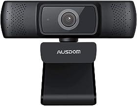 Imsourcing AUSDOM AF640 1080P Webcam