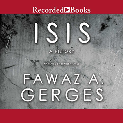 ISIS cover art