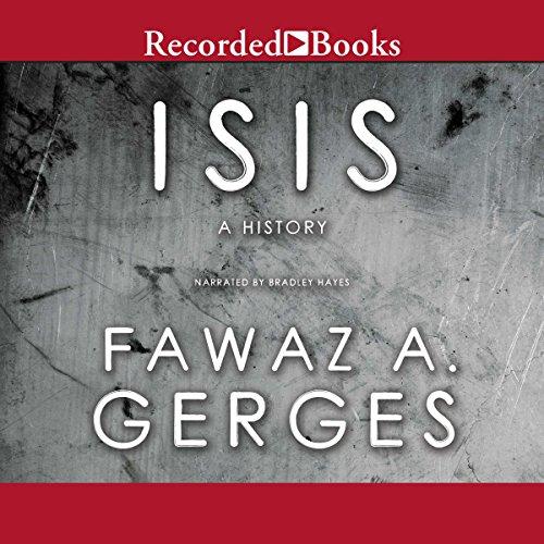 ISIS Titelbild