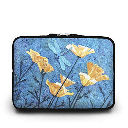 Multifunzione 7 9 7 10 10 1 11 6 12 13 13 3 14 14 4 15 15 6 17 17 3 Pollici Laptop Sleeve Case Tablet Bag Notebook Case per ASUS HP Acer Lenovo Fiore 7''