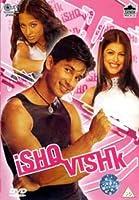 Ishq Vishk [DVD]