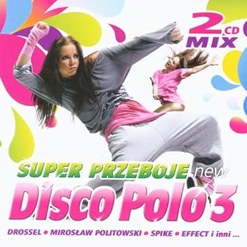 Super Przeboje Disco Polo no. 3