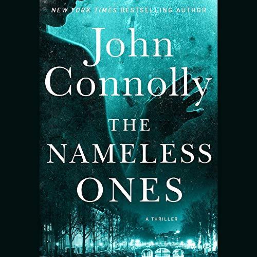 Couverture de The Nameless Ones