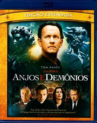 Anjos e Demônios - Edição Estendida