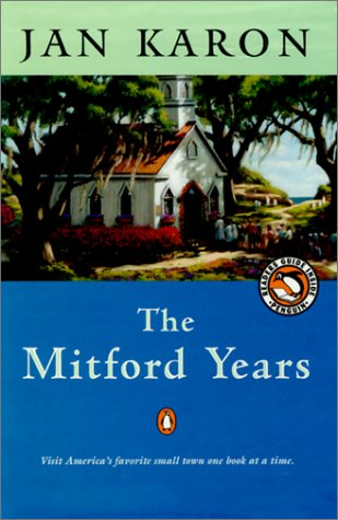 The Mitford Years, Vol. 1-5 (At Home in Mitford / A Light in the Window / These High, Green Hills / Out to Canaan / A New Song)