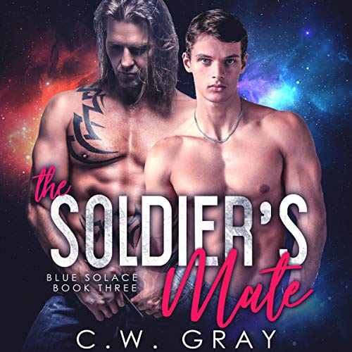 The Soldier's Mate cover art
