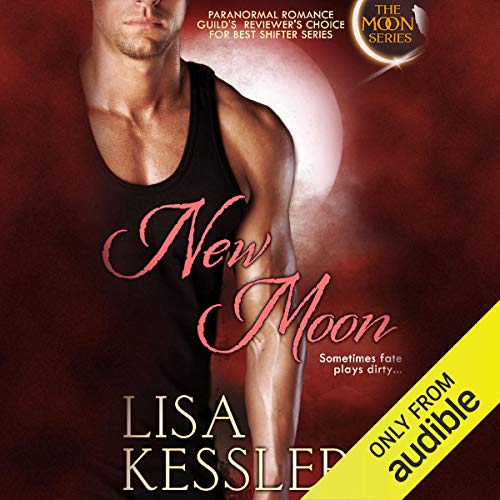 New Moon cover art