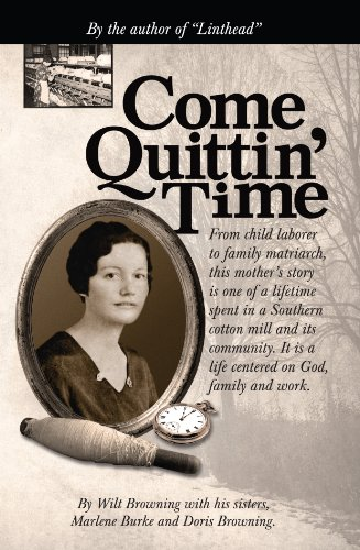 Come Quittin' Time (English Edition)