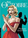 Miss Octobre, tome 1 : Playmates, 1961 par Desberg