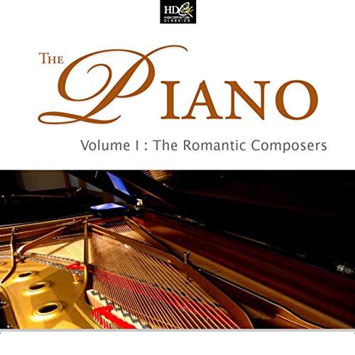 Rhapsody on a Theme of Paganini, Op. 43 Var.11 Moderato