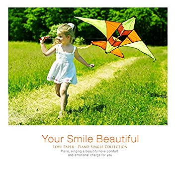 Your Smile Beautiful