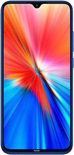 "Xiaomi Redmi Note 8 2021 4GB RAM + 64GB ROM 6.3"" FHD+ Dot Drop Display Smartphone MediaTek Helio G85 Octa-Core Proces..."