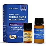 Best Mole Removers - Aroamas Advanced Mole and Skin Tag Remover Review