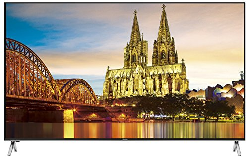 Hisense HE58KEC730 146 cm (58 Zoll) Fernseher (Ultra HD, Triple Tuner, Smart TV)
