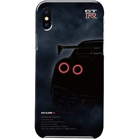 日産GT-R NISMO iPhoneケース(PC) (iPhoneX)