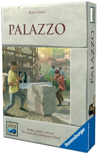 Ravensburger - Alea Spiele 26932 - Palazzo