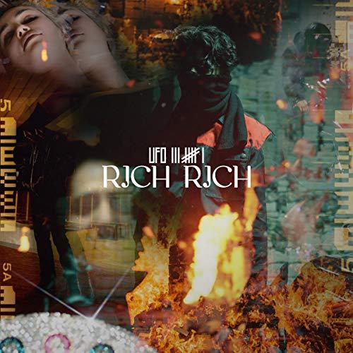 Rich Rich [Vinyl LP]