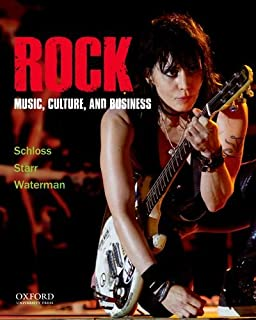 Rock: Music, Culture, and Business