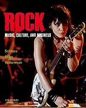 راک: موسیقی ، فرهنگ و تجارت