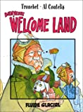 Welcome land - Tome 01 - Bienvenue à Welcome land